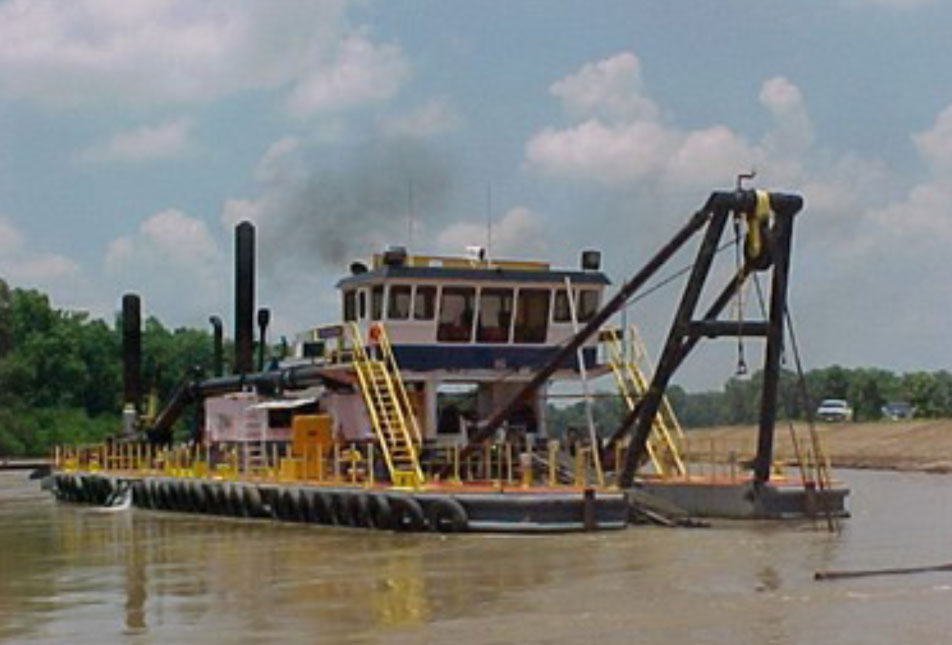 Towboats, Tenders, Survey boats, Crew boats, Barges - Inland